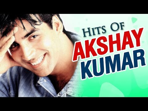 Download Hits of AKSHAY KUMAR Songs VIDEO JUKEBOX {HD} | Best 90's Songs | Akshay Kumar Top Hits HD Mp4 3GP Video and MP3