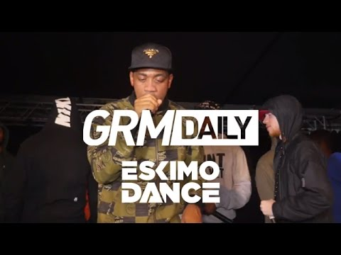 ESKIMO DANCE | BBK, CHIP, WILEY, FLOWDAN, GRIMINAL & MORE @TheEskimoDance  @GRMDaily