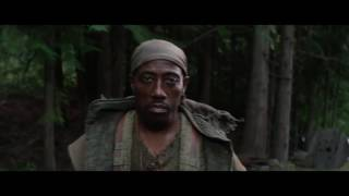 Nonton The Recall Official Trailer 2017 Wesley Snipes  Sci Fi Movie Film Subtitle Indonesia Streaming Movie Download