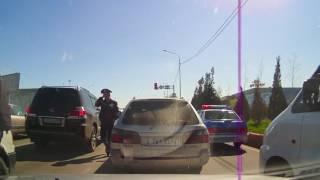 Полиция чудным образом исцелила инвалида