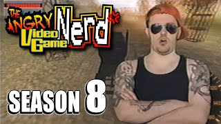 Nonton Angry Video Game Nerd   Season Eight Film Subtitle Indonesia Streaming Movie Download