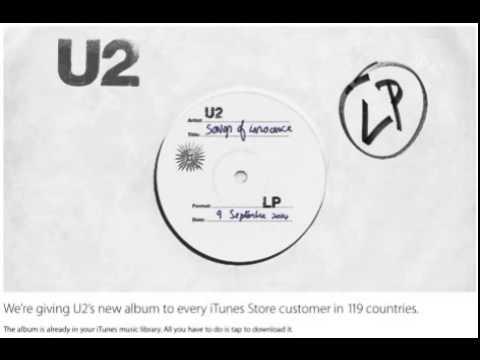 Tekst piosenki U2 - The Troubles po polsku