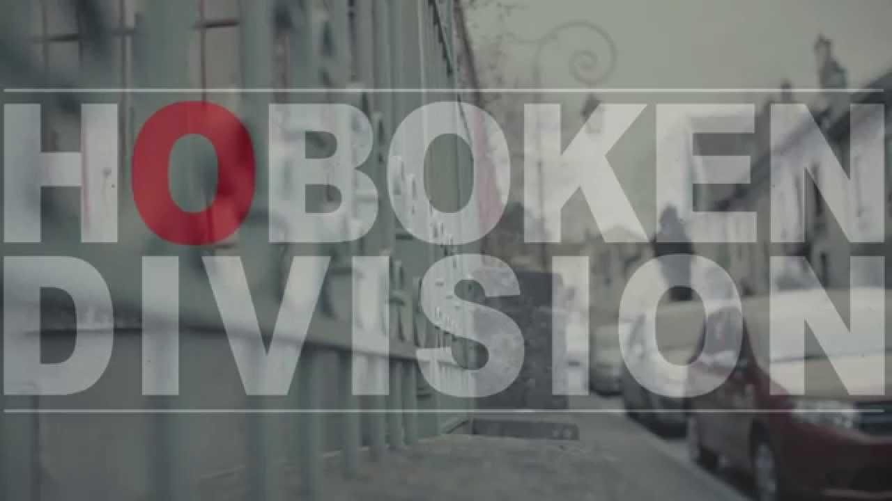 ASKiAN . HOboken Division – Desertion (Official Video)