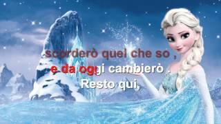 Download Lagu Frozen - All'alba sorgerò - Karaoke con testo Mp3