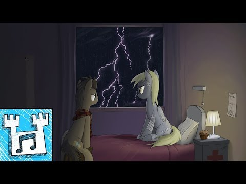 4everfreebrony - As The Thunder Rolls By