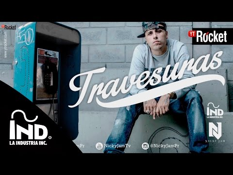 Nicky Jam -- Travesuras