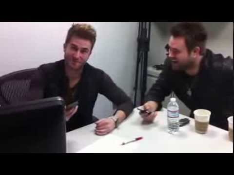 Check Out Why The Swon Brothers Are So Happy!