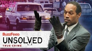 Video The Shocking Case of O.J. Simpson MP3, 3GP, MP4, WEBM, AVI, FLV Maret 2018
