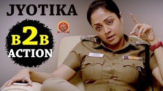 Video Jyothika Back To Back Action Scenes - Best Telugu Action Scenes - Bhavan HD Movies MP3, 3GP, MP4, WEBM, AVI, FLV Januari 2019