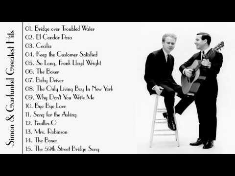 Video Simon & Garfunkel Greatest Hits Full Album 2016 ♫♫♫ Best Of Simon & Garfunkel download in MP3, 3GP, MP4, WEBM, AVI, FLV January 2017