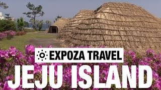 Jeju Island South Korea  City pictures : Jeju Island Vacation Travel Video Guide