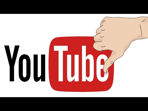 A FAMILY FRIENDLY FAREWELL TO YOUTUBE?