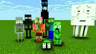 Video Monster School : MOMO Season 2 ( Part 1 ) - Minecraft Animation MP3, 3GP, MP4, WEBM, AVI, FLV Agustus 2018