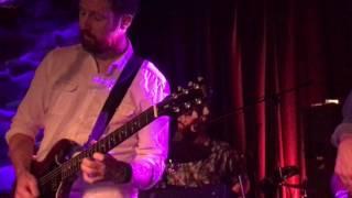 River Street Jazz Cafe, Plains, PA May 6, 2017Mike Mizwinski - Guitar/VocalsJustin Mazer - GuitarMatt Gabriel - BassMike Borowski - KeyboardsJames Nayor - DrumsJami Novak -  Drums