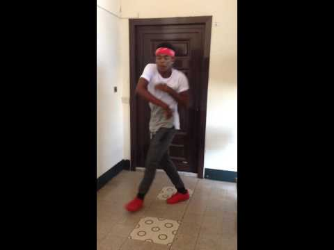 Sugarboy - Hola Hola - Nathan's Dance Video