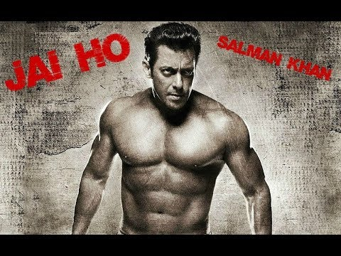 Jai Ho 2014 HD 720p Salman Khan, Hindi Full Movie  with HD