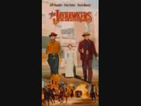 Great Western Movie Themes :The Jayhawkers