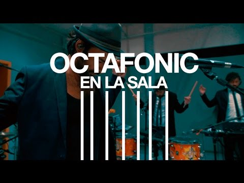 Octafonic video Sativa | TV | Mini Buda  - CMTV En la Sala | 2017