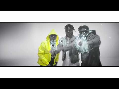 Ice Prince ft Phyno – Trillions