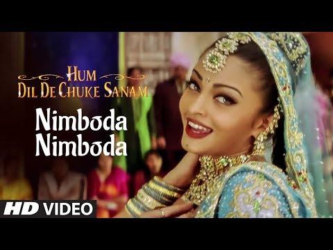 Download Nimboda Nimboda Full Song | Hum Dil De Chuke Sanam | Ajay Devgan, Aishwarya Rai HD Mp4 3GP Video and MP3