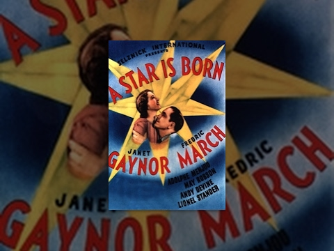 STAR - A young woman comes to Hollywood with dreams of stardom, but achieves them only with the help of an alcoholic leading man whose best days are behind him.