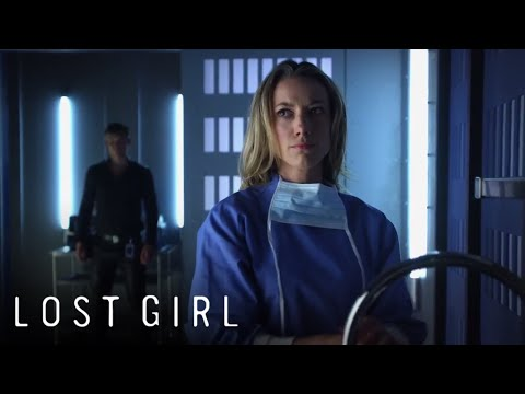 Lost Girl Season 4 (Teaser 'Lauren Launch')
