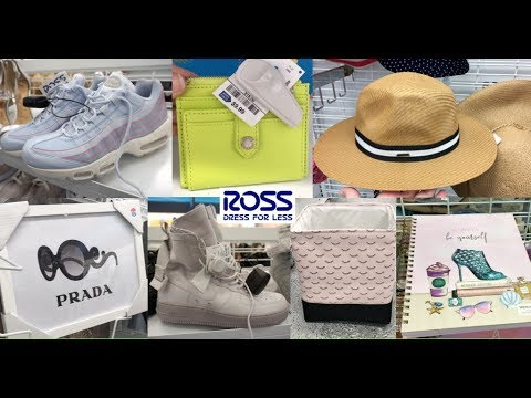 ROSS IS LIT! YOU HAVE TO SEE WHAT I FOUND! SHOP WITH ME!
