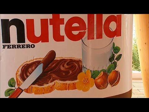 Ferrero kauft süsse US-Sparte von Nestlé