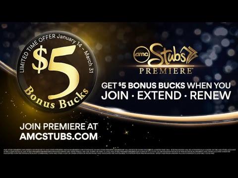 AMC Thursday Ticket - LIVE (CAPTIVE STATE, NANCY DREW) | AMC Theatres (3/14/19)