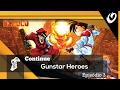 Gunstar Heroes Epis dio 3