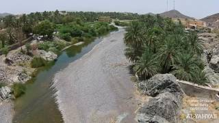 Bahla Oman  city photo : Wadi Bahla Sultanate of Oman 06/07/2016
