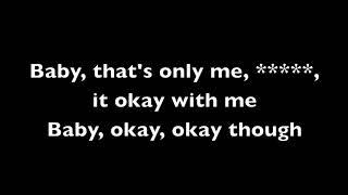 DJ Khaled - I'm the One (clean lyric video)