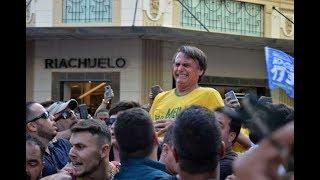 Bolsonaro pode ter sido vítima do Hezbolat