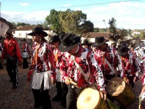 Festa de Nossa Senhora do Rosário em Dores do Indaiá/MG - 15 de Agosto de 2009...