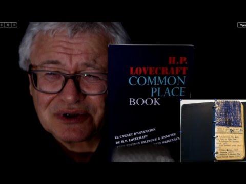 Vidéo de  Howard Phillips Lovecraft
