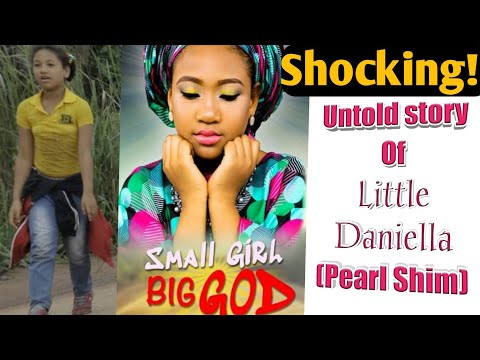 Little Daniella - Shocking Untold Story of Soul Mate Studio Pearl Shim|| Soul Mate Studio