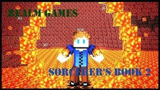 Realm Games EP 2: SORCERER