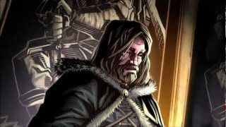 A Game of Thrones is the comic book adaptation of George R. R. Martin's fantasy novel A Game of Thrones, the first in the A Song ...