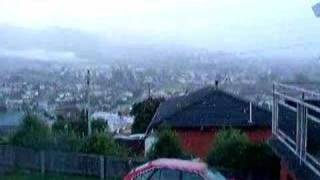 Glenorchy (TAS) Australia  City pictures : Snow Over Glenorchy