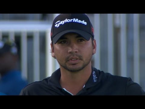 Jason Day prevails in playoff to win at Farmers