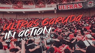 Video PART2 Ultras Garuda In Action Indonesia vs Vanuatu MP3, 3GP, MP4, WEBM, AVI, FLV Juni 2019