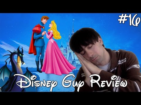 Disney Guy Review - Sleeping Beauty