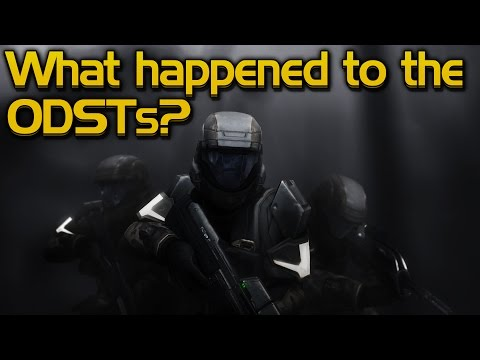 What Happened To The Odsts?