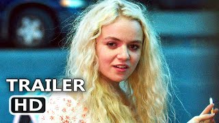 WHITE GIRL Trailer (Drama - 2016)