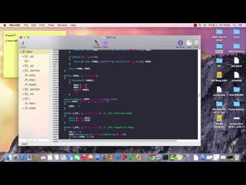 2 more left DSDT error (видео)