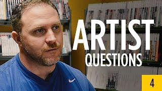 What Is An Overview Of The Art Curriculum