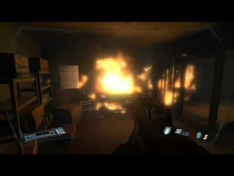 F.E.A.R. 2 (FEAR 2): Project Origin (CD-Key, Steam, Region Free) Gameplay