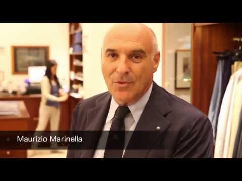MARINELLA – Napoli – Finest Ties (Italian Version) by Ulas Atay