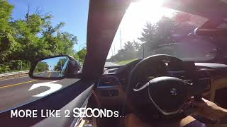 BMW 330i xDrive Acceleration Review