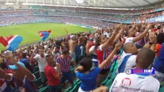 O primeiro Ba - Vice da temporada 2017  do Campeonato Baiano.
